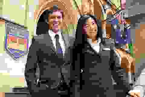 Năm 2015 - Thời điểm vàng du học Úc