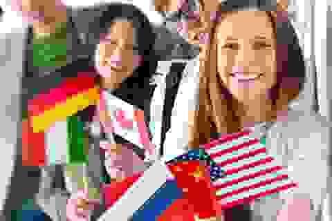 Hội thảo học bổng đến 100% tại trường Top đầu của Anh, Mỹ