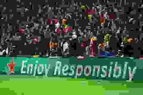 Khuấy động giải bóng đá UEFA Champions League cùng Heineken