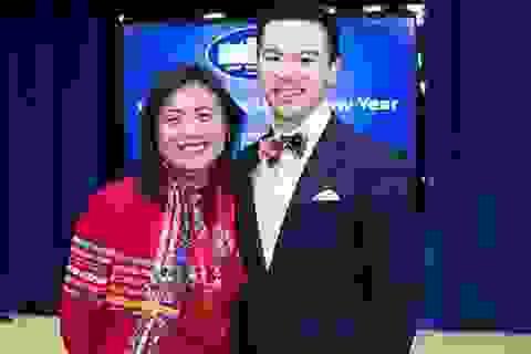 Người phụ nữ gốc Việt được Tổng thống Mỹ bổ nhiệm làm Giám đốc điều hành VEF
