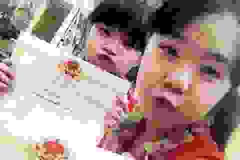Ba tấm gương tiêu biểu Cháu ngoan Bác Hồ - Chủ nhân Thăng Long