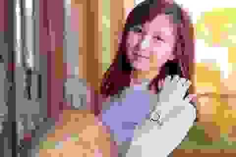 Cô giáo tiểu học Đắk Lắk xinh đẹp, hát hay, kinh doanh giỏi
