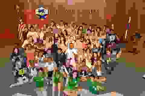 Mời gặp trường Johnson & Wales Uni- Mỹ: Học bổng và các hỗ trợ