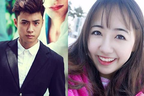 Clip chúc mừng sinh nhật hút ngàn lượt like của cặp đôi Hà thành