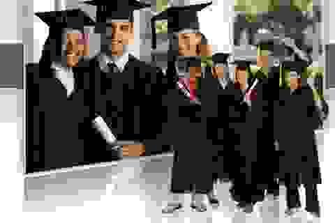 Học bổng cao cùng tập đoàn giáo dục quốc tế Oxford, Anh quốc