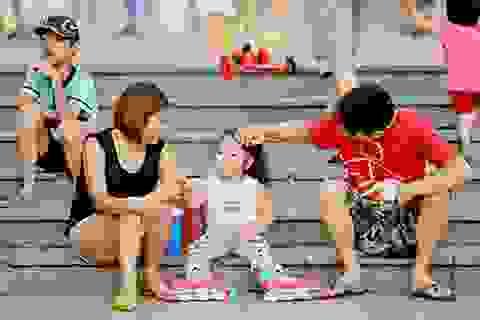 Bộ ảnh Hà Nội đẹp bình dị qua ống kính của chàng trai Thủ đô
