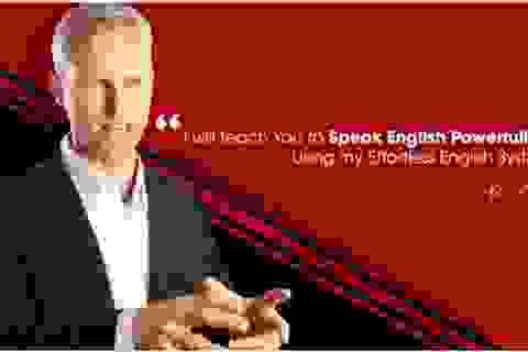 AJ Hoge bất ngờ với phương pháp học tiếng Anh của người Việt