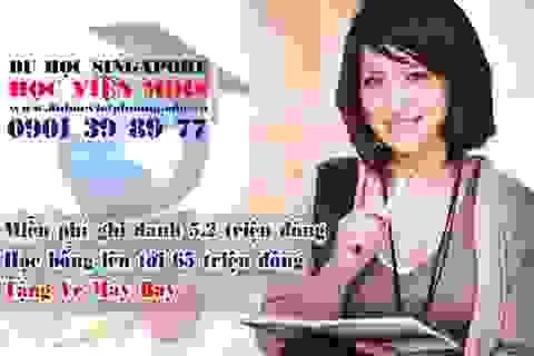 Hội thảo du học Singpore định hướng tương lai cùng Học viện MDIS