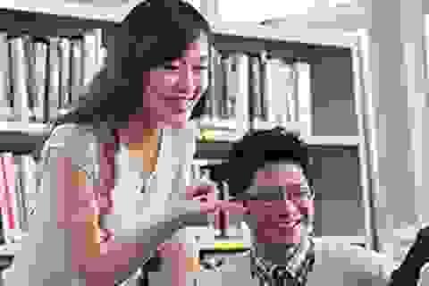 Hội thảo: Gặp gỡ Hiệu trưởng và cựu sinh viên MDIS, Singapore