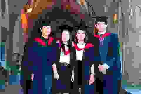 Phỏng vấn học bổng du học Anh lên đến 120 triệu đồng/suất với Oxford International