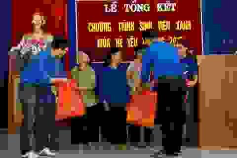 Hội SV Việt tại Pháp hoàn tất chuyến tình nguyện hè đầu tiên ở quê nhà