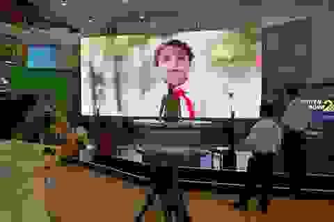 Chiêm ngưỡng những công nghệ truyền hình đặc sắc tại Telefilm 2016