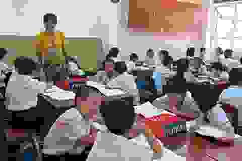 """Mô hình trường học mới: Dạy học sinh cách tự học, chứ không phải """"thả"""" học sinh"""