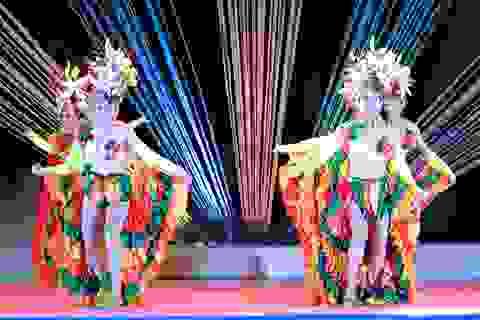 Đà Nẵng sẽ đăng cai Đại hội Sân khấu thế giới lần thứ 36