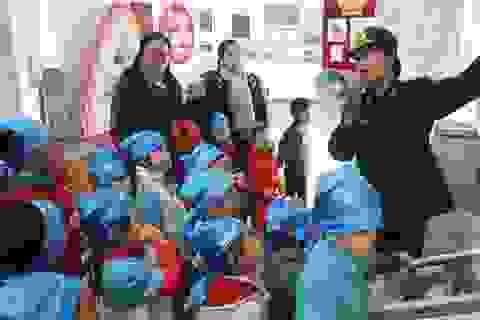 Giới trẻ học lịch sử ở bảo tàng
