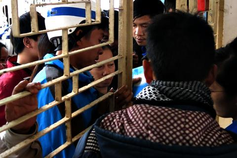 Đà Nẵng: Hết sạch 600 liều vắc xin dịch vụ Pentaxim sau ít phút