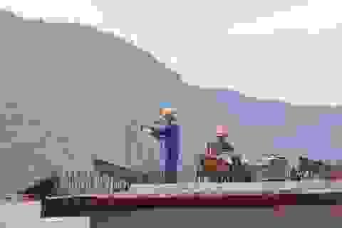 Phát động thi đua năm 2016 Dự án đường cao tốc Đà Nẵng - Quảng Ngãi