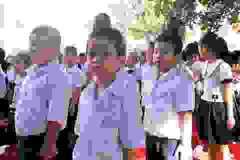 Đà Nẵng kêu gọi hành động vì sự an toàn cho trẻ em
