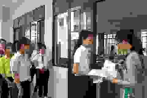 Hôm nay, gần 11 nghìn thí sinh Đà Nẵng thi vào lớp 10