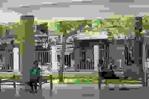 Bố trí điểm tập trung có chỗ ngồi thoải mái cho phụ huynh đợi thí sinh thi