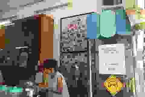 Tiểu thương Đà Nẵng từ chối du khách thanh toán bằng Nhân dân tệ