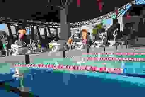 Đà Nẵng kỳ vọng 100% học sinh Tiểu học biết bơi