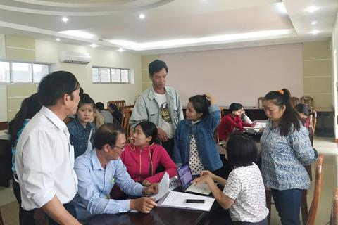 ĐH Duy Tân công bố điểm trúng tuyển