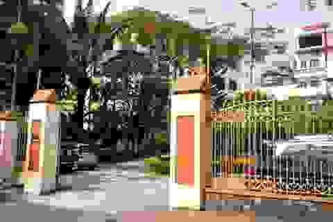 Đà Nẵng di dời trụ sở Ủy ban MTTQVN để mở rộng trụ sở Thành ủy