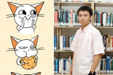 Sinh viên ĐH Duy Tân đoạt giải Nhất cuộc thi Thiết kế Emoticon cùng Noizi