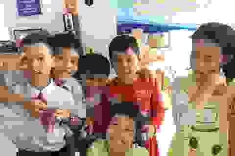 Chuyến đi để học sống ngoan và nhân ái của học sinh Đà Nẵng