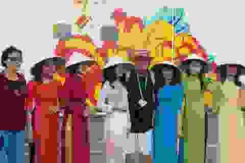 Siêu du thuyền lớn nhất Châu Á đến Đà Nẵng