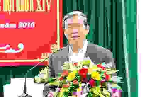 Sẽ công bố trách nhiệm các cơ quan liên đới trong việc bổ nhiệm Trịnh Xuân Thanh