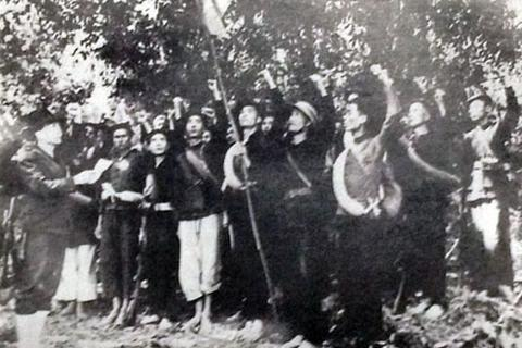 Phai Khắt, Nà Ngần – Những trận thắng mở đầu truyền thống vẻ vang của quân đội ta