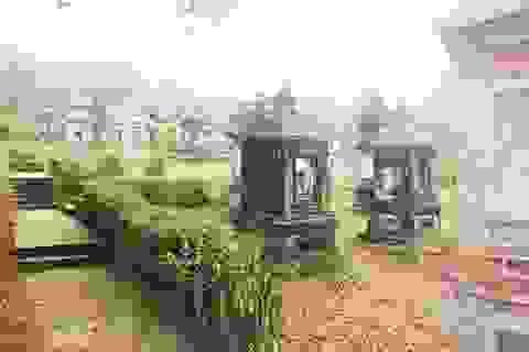 Về miền đất Phật chiêm bái vườn tháp đẹp nhất Việt Nam