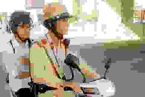 Cảnh sát giao thông lấy lại niềm tin yêu trong nhân dân bằng cách nào?