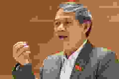 TS Đinh Xuân Thảo lên tiếng chuyện 'đi nước ngoài... xây thông tư'