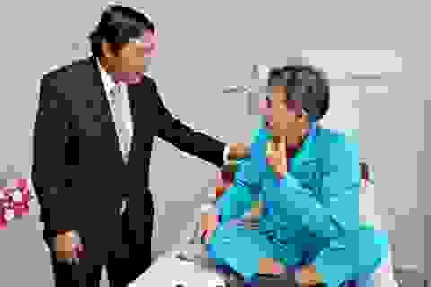 Vì sao ông Nguyễn Bá Thanh tỏa sáng