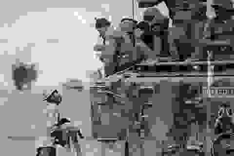 Sự khốc liệt của chiến tranh qua ảnh và những kỷ vật