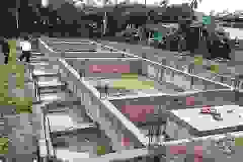 Sai phạm trong xây trường mầm non: Xử lý vi phạm trong hoạt động xây dựng