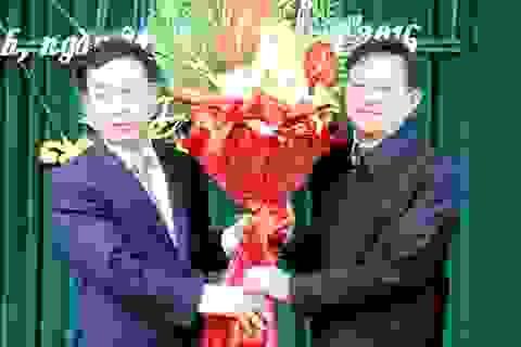 Nam Định kiện toàn chức danh Phó Chủ tịch UBND tỉnh