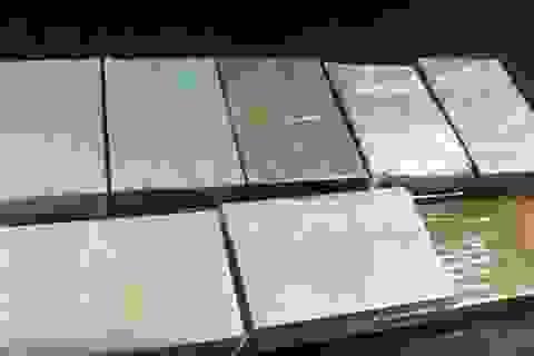 Phá đường dây ma túy trong vỏ bọc buôn gỗ, thu giữ 15 bánh heroin
