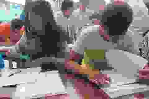 Điểm trúng tuyển tạm thời của trường ĐH Y dược TPHCM, ĐH Bách khoa TPHCM, ĐH Khoa học tự nhiên TPHCM