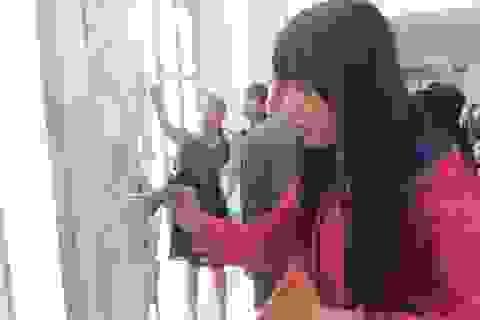 Nhiều trường tại TPHCM công bố điểm trúng tuyển tạm thời
