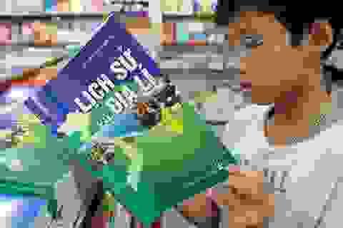 Nghiên cứu biên soạn bộ sách giáo khoa mới