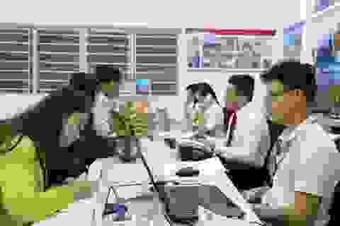Trường ĐH Công nghệ thông tin Gia Định, ĐH Hoa Sen công bố điểm trúng tuyển NVBS