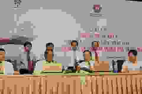 Giáo viên TP.HCM  được hỗ trợ mua nhà