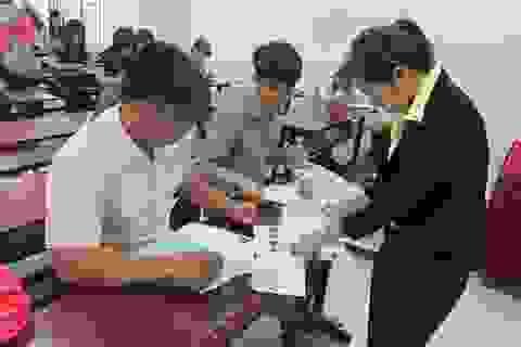 Báo động tình trạng sinh viên nhờ người thi hộ tiếng Anh