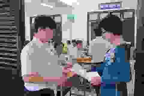 TPHCM: Sở GD-ĐT cập nhật thông tin thời tiết trong kỳ thi lớp 10