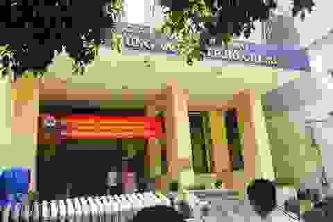 ĐH Hùng Vương TPHCM tổ chức Đại hội cổ đông bất thường năm 2016
