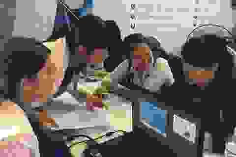TPHCM: Tăng gắn kết giữa trường và doanh nghiệp qua ngày hội việc làm